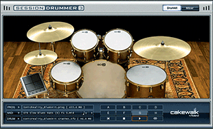 Session Drummer 3
